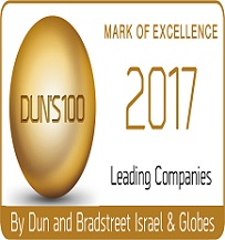 Dun's 100 2017 edition has Ranked ZAG-S&W among the leading law firms in Israel