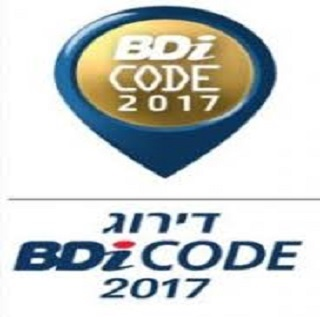 The firm was recognized by the prestigious ranking of BDiCODE - 2017