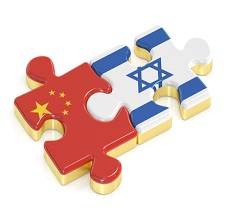"Is Israel the ""Promised Land"" for Chinese Investors?"
