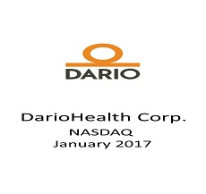 ZAG-S&W Team represented DarioHealth Corp. in a private placement on Nasdaq, in an aggregate price of $5.1 million