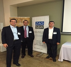 Doing business in the U.S. - how to do it right? Symposium in cooperation with ACC Israel