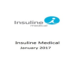 Capital Raising for Insuline Medical ltd. at a sum of NIS 8,192,930