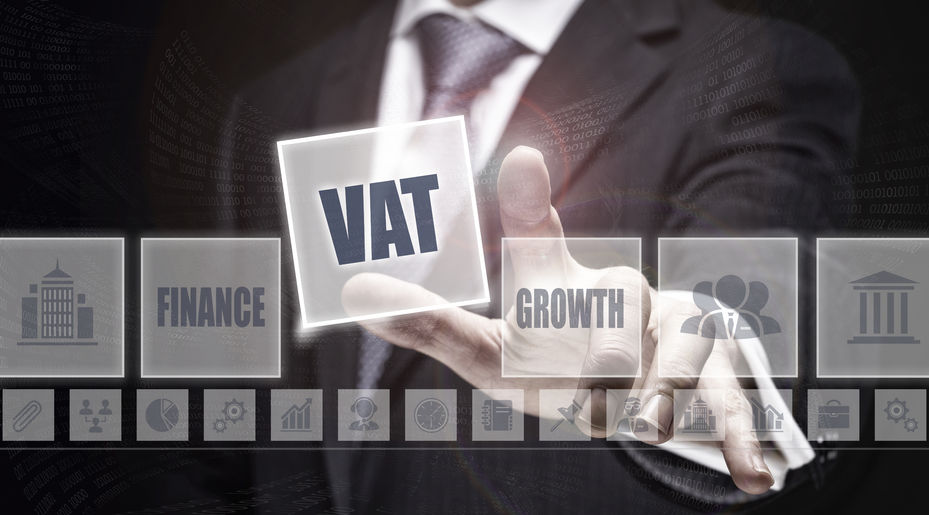 VAT reform in China